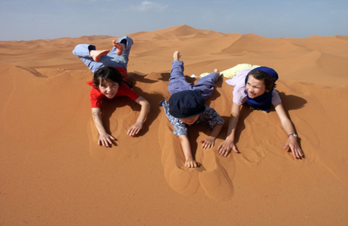 Morocco Family Tour Private Morocco Tours, Desert Morocco tours, Desert Morocco trips