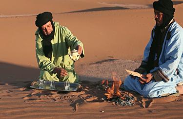 2 night in  camps,erg lihoudi and chegaga sahara desert